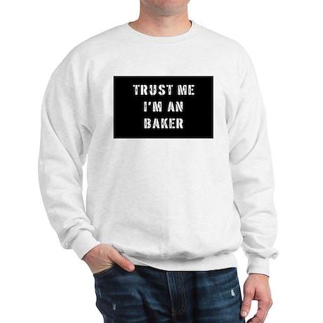 Baker Gift Sweatshirt