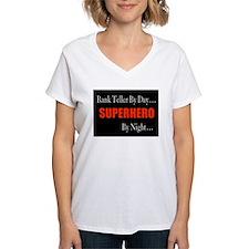 Bank Teller Gift Shirt