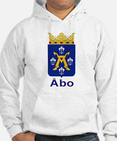 Abo Store Hoodie