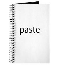 Paste Journal