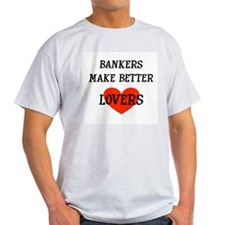 Banker Gift T-Shirt