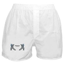 Cute Urban wear Boxer Shorts
