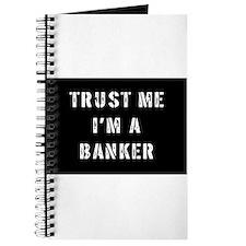 Banker Gift Journal