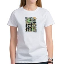 Four Goddesses of Ceres Tee