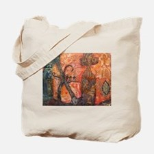 """""""Ancient Memories"""" Tote Bag"""
