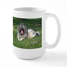 Argent Ceramic Mugs