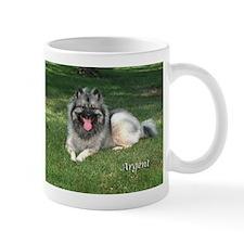 Argent Mug
