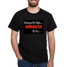 Barkeeper Gift T-Shirt