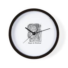 Funny Ddb Wall Clock