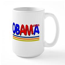 Obama America Mug