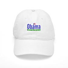 Cute The fiscal cliff Baseball Cap