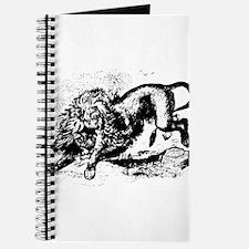 Unique Serengeti Journal