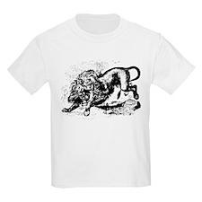 Unique Serengeti T-Shirt