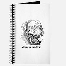 Cute Dogue Journal