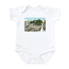 Keene New Hampshire NH Infant Bodysuit