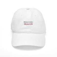 Proud to be a Deacon Cap