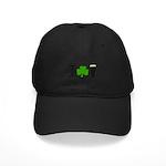I Love Pints Black Cap