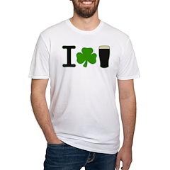 I Love Pints Shirt