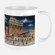 Atlantic City NJ Mug