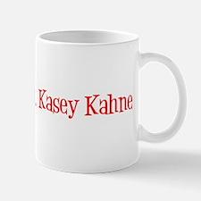 The Future Mrs. Kasey Kahne Mug