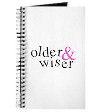 Older and Wiser Journal