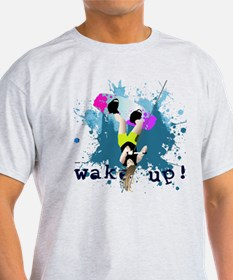Funny Wakeboarders T-Shirt