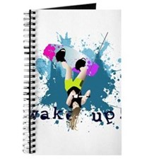 Cute Wakeboarder Journal