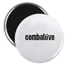 Combative Magnet