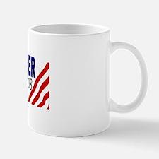 Joe the Plumber for Obama Mug