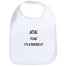 Joe The Plumber Bib