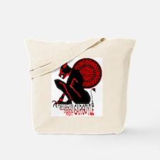 Gothic - Gargoyle Tote Bag