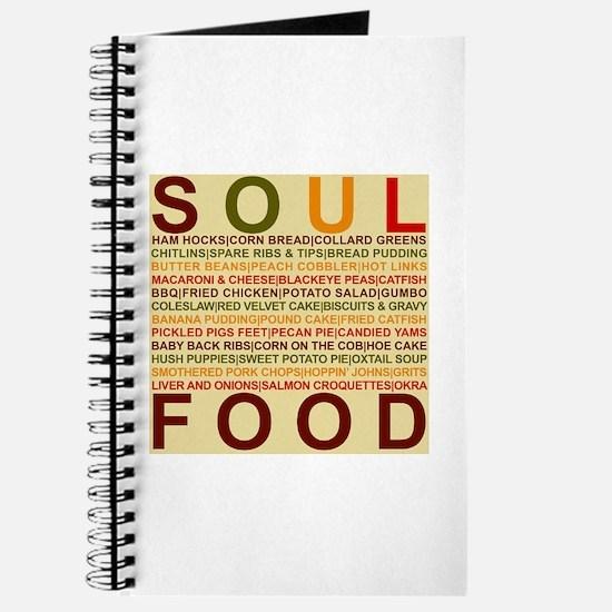 Soul Food Journal