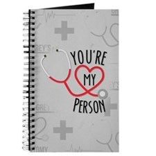 You're My Person Journal