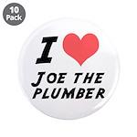 I Heart Joe the Plumber 3.5