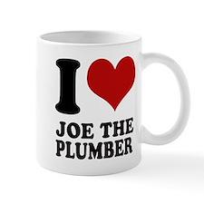 I love Joe the Plumber t shirts. Mug