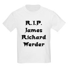 James R Werder T-Shirt