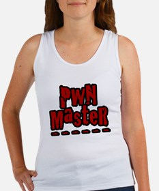 pwnmaster Women's Tank Top