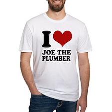 Joe the Plummer Shirt