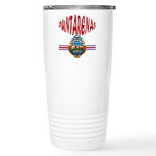 Puntarenas Travel Mug