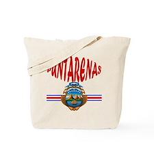 Puntarenas Tote Bag