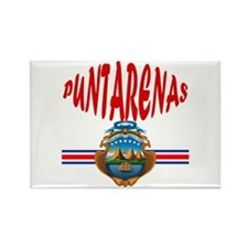Puntarenas Rectangle Magnet (100 pack)