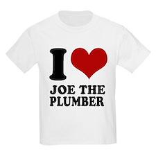 I love Joe the Plumber t shirts. T-Shirt