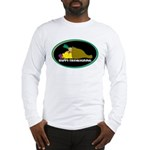 Thanksgiving Day Long Sleeve T-Shirt