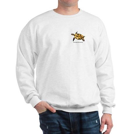 Sea Turtle (pocket) Sweatshirt
