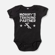 Mommys Training Partner Body Suit