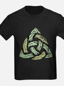 Celtic Trinity Knot T