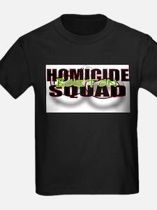 Cool Boston homicide T