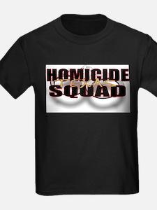 Boston homicide T