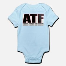 Cute Atf Infant Bodysuit