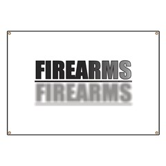 FIREARMS/STATE TROOPER Banner